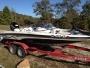 Tracker Marine Nitro 189 Sport & Fish