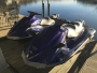 Yamaha VX Deluxe Waverunners